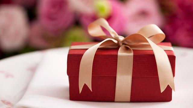 Pokloni za vjenčanje